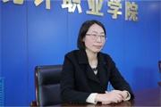 河南信息统计职业学院李春花:彰显统计专业魅力 培养大数据技术人才