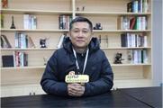 """郑州市财贸学校李震:中职毕业生就业很抢手 可""""直升""""本科继续深造"""