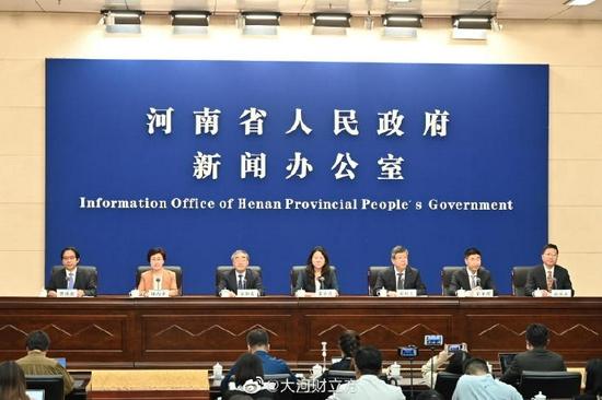 """河南将加大项目、资金、政策支持""""双一流""""建设"""