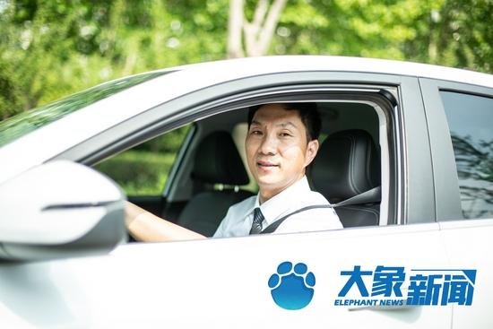 河南:全面清退不合规网约车辆和驾驶员