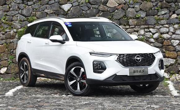 海马轿车、MPV全面停产 SUV销量增7.7%