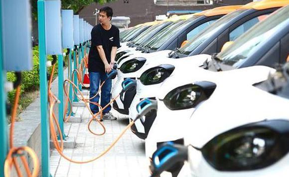 传中国研究将新能源补贴延长至今年以后