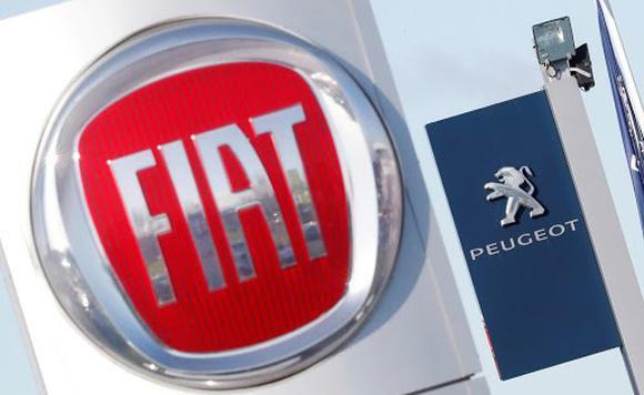 FCA与PSA寻求合并前增加现金流