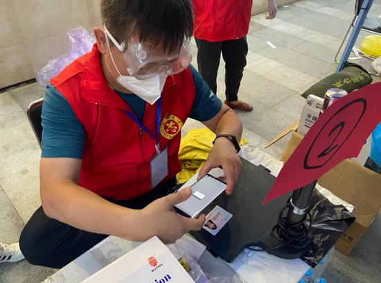 郑州第二轮全民核酸检测较第一轮有哪些提升?