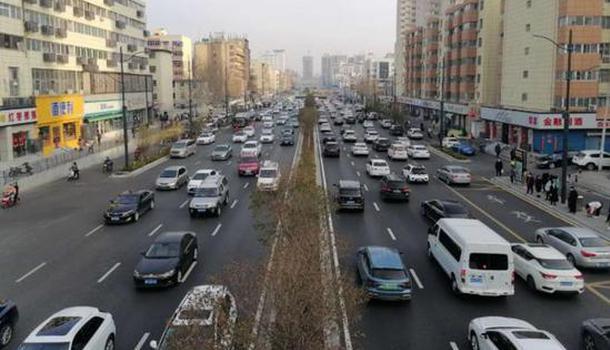 郑州道路白天临停拟涨价