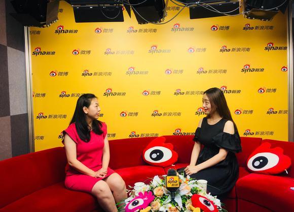 《招生处长来帮忙》系列访谈五:中原工学院信息商务学院