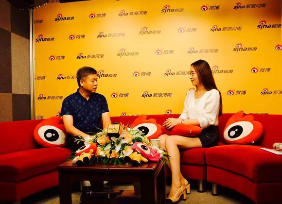 《招生处长来帮忙》系列访谈六:河南大学民生学院