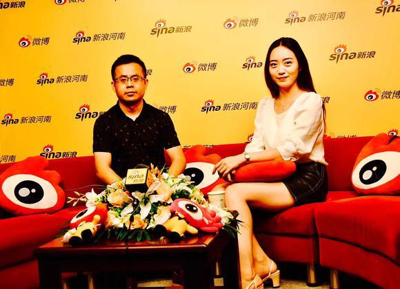 《招生处长来帮忙》系列访谈七:郑州航空工业管理学院