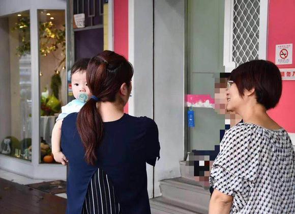 """""""0岁宝宝上学记""""(一)"""