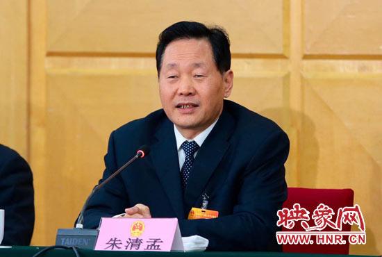 省教育厅厅长:河南省每年招聘会在5000场以上