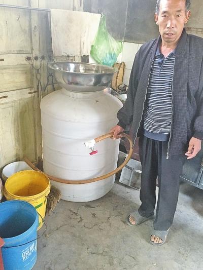 小盛水的容器,水桶