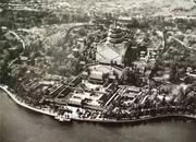 80年前中国老照片 里面有老河南
