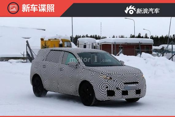 东风标致七座SUV将于2017年上半年投放