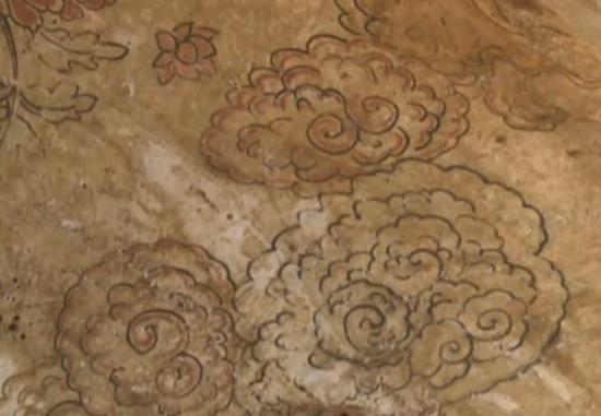 荥阳发现明代亲王级壁画墓,国内首个