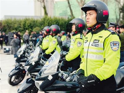 郑州重拳打击涉车违法犯罪 市民举报最高可奖2000元