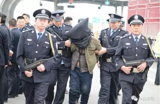 汝阳14岁初中女生遭奸杀 13年后嫌疑人被警方抓获