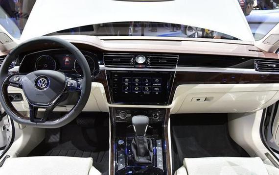 辉昂GTE将于8月投产 百公里油耗2.3L
