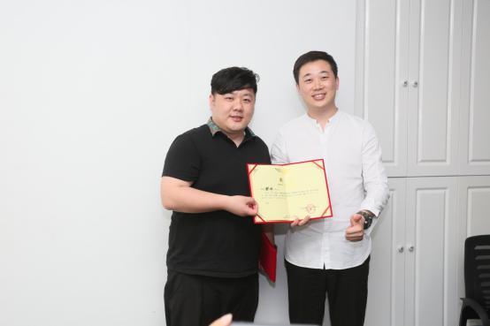钦帅:河南经济广播FM1032主持人 MC车惠帮创始人