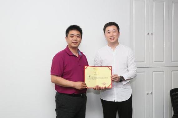 王长征:车讯网 总经理