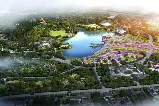 郑州敲定2017年小目标 人口破千万新开建9条地铁线