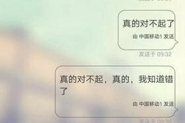小伙地铁上猥亵女子后发短信道歉 被行政拘留