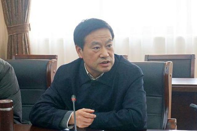 湖北省政协副主席刘善桥严重违纪接受组织审查