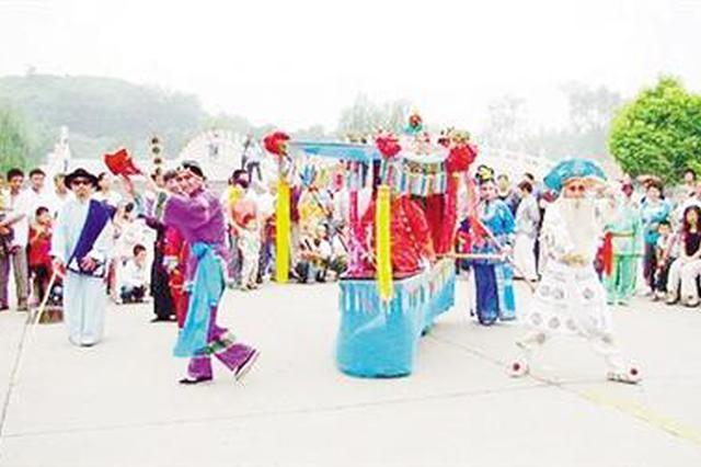 首批15个省级历史文化街区公布 看看有没有你老家?