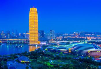 十五城上半年经济扫描 郑州4040亿元超7个副省级城市