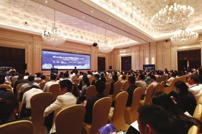 创新创业市场技术对接中国行