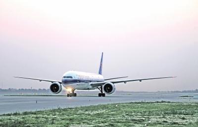 名词解释   通用机场:民用机场分为通用机场和公共运输机场,郑州
