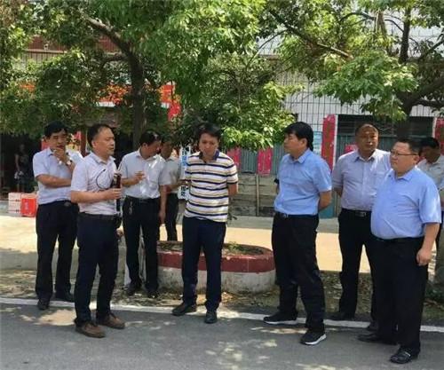 南阳民生新闻:南阳宛城区全力打赢环保攻坚战