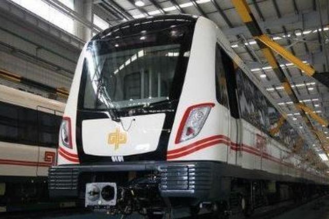 郑州地铁4号线拟设26座车站 站点名称公布