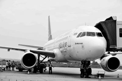 """洛阳人""""乘坐家门口的航班""""就可以实现海南,贵州,湖南,天津,山东游."""