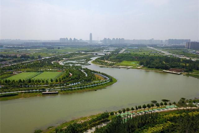 国庆长假发愁去哪儿玩 来看看咱大郑州的免费景点!