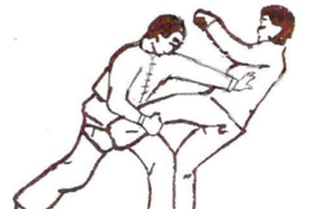 漯河将举办心意六合拳大赛 全国各地爱好者以武会友