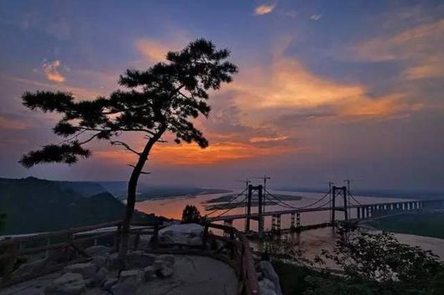 惊艳全国!河南这3个地方成最美目的地 有你家乡吗