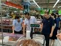 汛期过后郑州二七区严打销售过期、水淹浸泡食品等违法行为