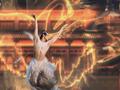 """舞蹈《鹤归来兮》以""""鹤""""的形态为原型 传递对生命的盛情礼赞"""