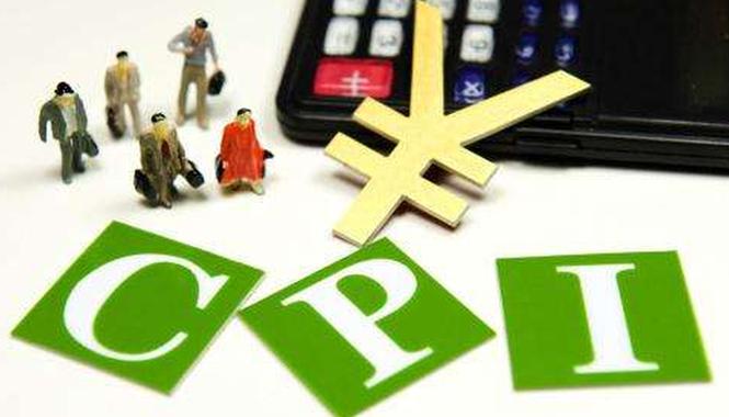 7月郑州CPI同比上涨2.6%