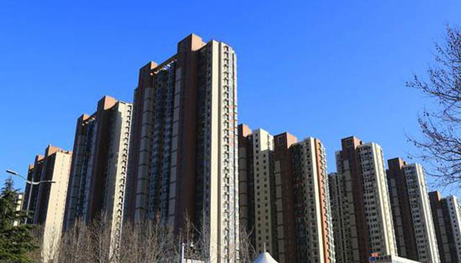 3月70城房价格同比全上涨 郑州上涨10.5%