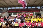 河南应用技术职业学院第三届春季运动会圆满结束