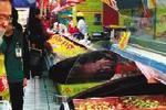 河南通报41批次不合格食品 永辉超市冻虾上榜