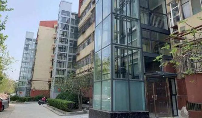 郑州既有住宅加装电梯全面复工 可正常申请加装
