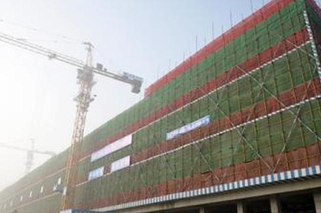 平顶山227个项目集中开工 总投资489.8亿元