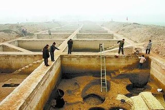 郑州将施行土地供应前先进行考古调查勘探 再做定夺