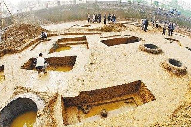郑州土地供应前先考古调查勘探 再定是否合适出让