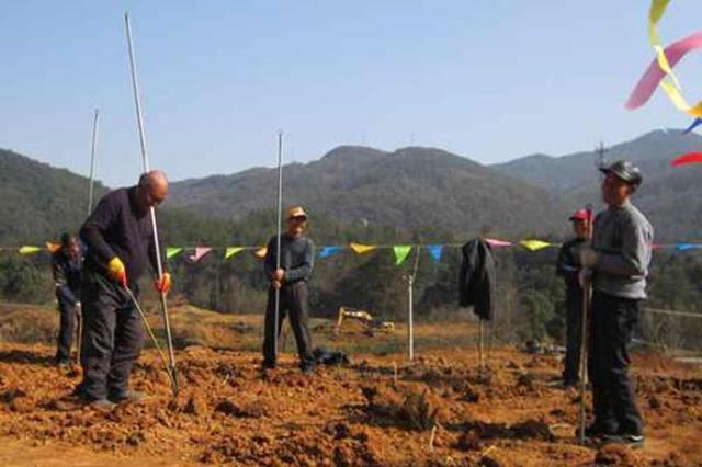 郑州将施行土地供应前先考古勘探 再定是否适合出让