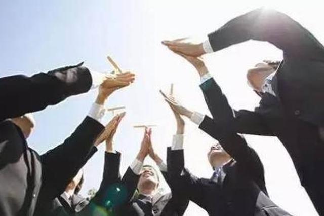 郑州组团赴国际人才交流大会 招揽高端海外人才