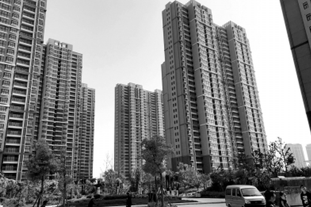 郑州今年计划回迁20万人以上 不少拆迁户接受职业培训