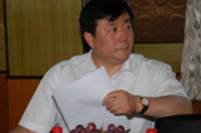 河南省交通运输厅党组成员、副厅长杨廷俊接受纪律审查和监察